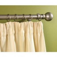 Curtain Fittings & Accessories